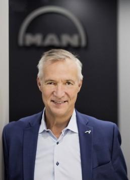 Göran Nyberg MAN